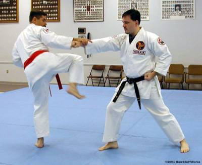 Benefits Of Martial Arts For Active Adults
