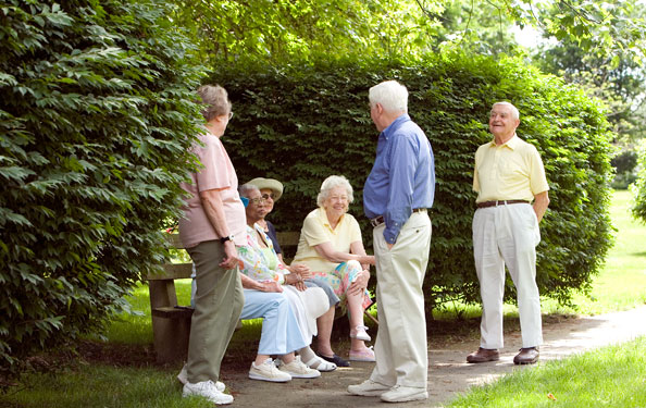 Continuing Care Retirement Communities....Things To Consider