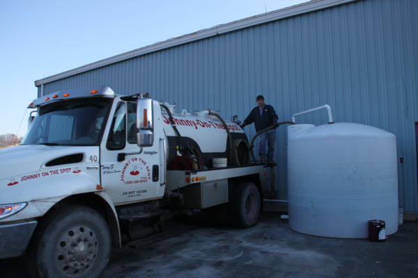 Essential Advice For Owners Of Septic Tanks