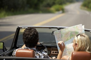 Five Tips For Driving Economically On The Long Road
