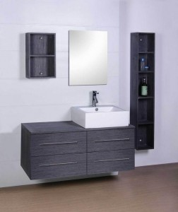 How To Epically Furnish Your Mancave The Bathroom