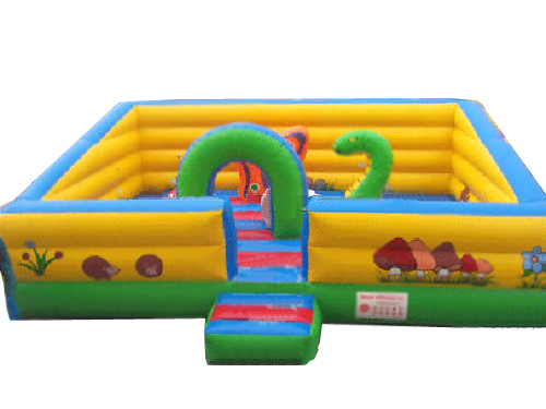 Inflatable Bouncer Related Injuries On The Rise Amongst Children
