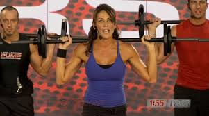 My Les Mills Pump Workout Review
