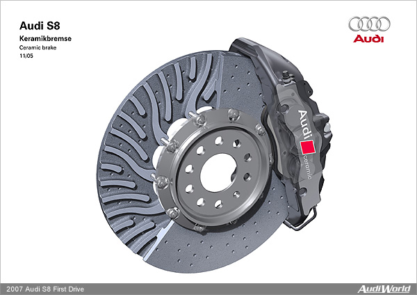 The Advantages And Disadvantages Of Ceramic Brakes