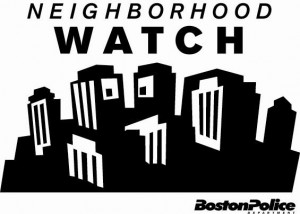 The Neighborhood Watch - Harnessing The Power Of Community To Protect Your Home