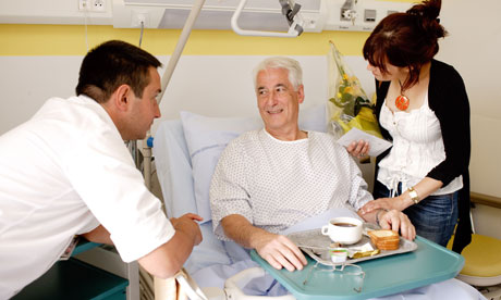 Top Tips On Finding Suitable Care For An Elderly Relative