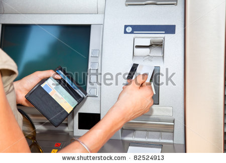 What You Need To Know About Credit Card Cash Withdrawals