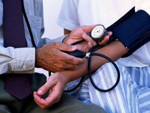 Foods That Affect Blood Pressure