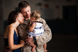 How To Maintain A Relationship While Serving Overseas