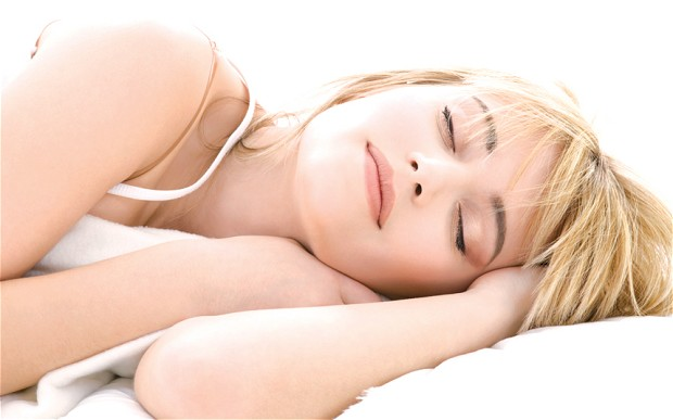 Top Tips On How To Sleep In The Heat