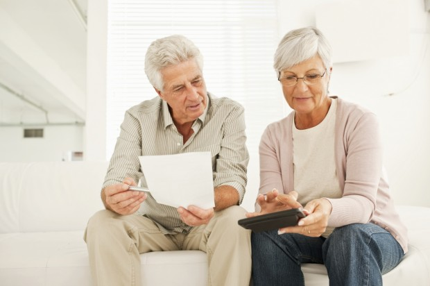 When A Partner Or Spouse Retires  Facing The Future Together