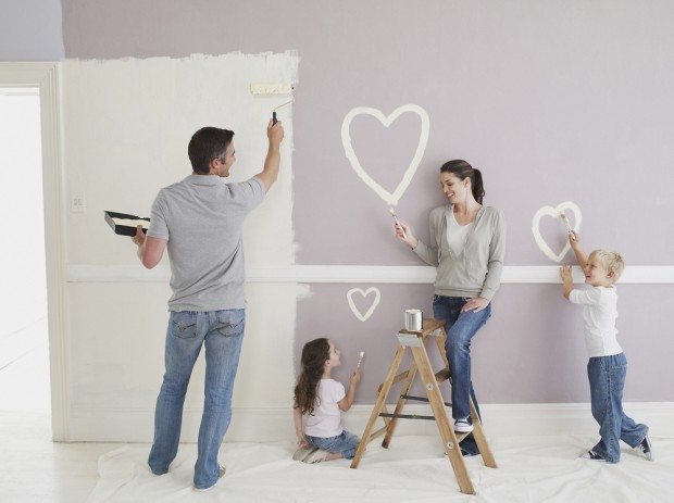3 Ways To Improve Your Home