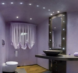Add Some Magic To Your Home Lighting With LED Lights