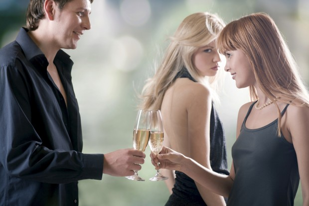 5 Signs He Is Having An Affair?