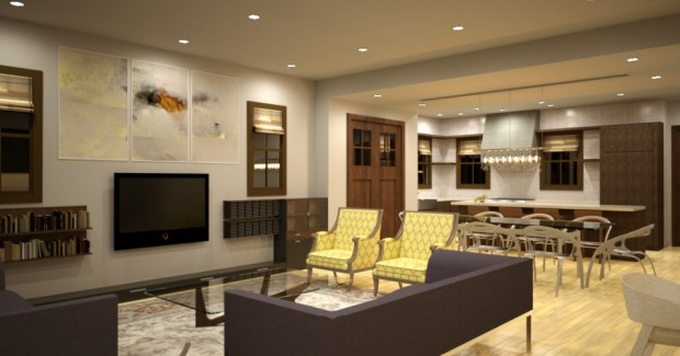 Interior Designers Aren't Only For The Very Wealthy