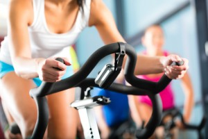 The Benefits Of Spinning Classes