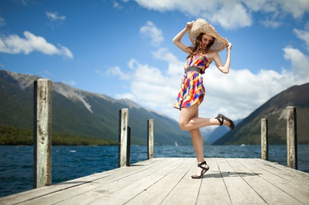 Tips For Looking Your Best In The Summer