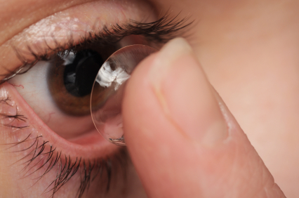 How To Find The Right Contact Lens For Your Eyes