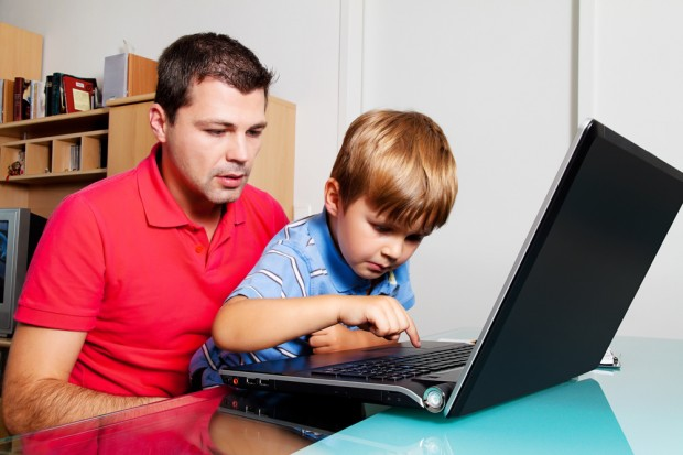 Chat Rooms and Your Child
