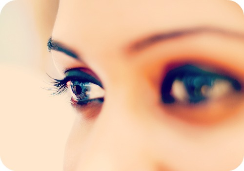 How To Care For Your Aging Eyes