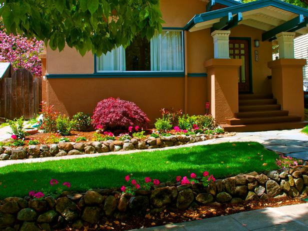 Finding Creative Ideas To Help You Landscape Your Front Yard
