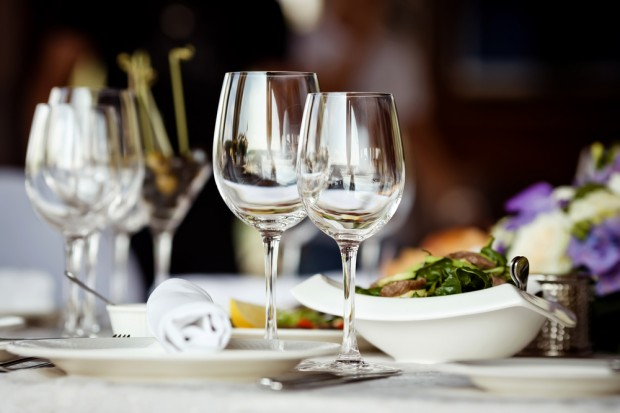 Fine Dining: How To Eat At A Top-Class Restaurant Without Paying A Top-Price Bill