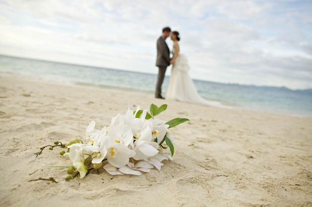 How To Plan An Island Wedding Holiday