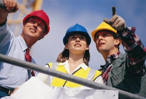 The Success Of Women In Construction