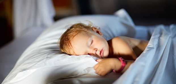 6 Tips For Keeping Your Family Safe and Sound While Sleeping