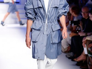 The Hottest Spring 2014 Trends At Milan Fashion Week