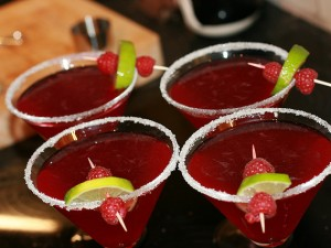 Moms and Cocktails A Hazardous Trend On The Rise