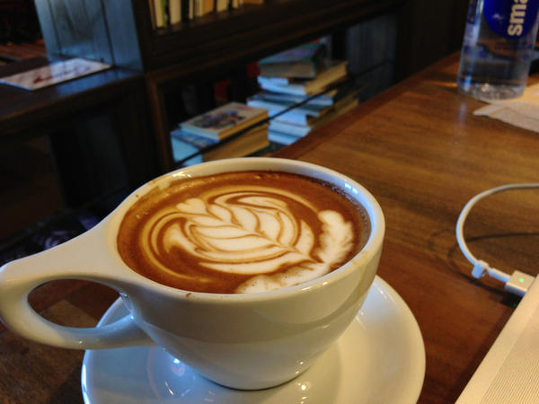 The Best Cups of Coffee in Sin City