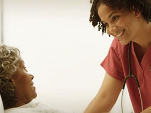 How To Find The Professional Caregiver?