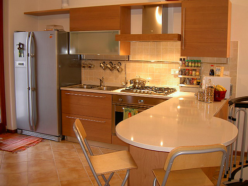 3 Simple Projects For Livening Up Your Kitchen