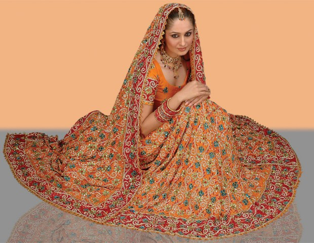 Choosing Your Bridal Attire For Your Wedding Day