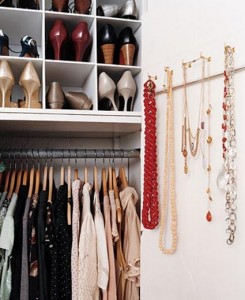 Apartment Living: 6 Tips For Storing What You Need and Getting Rid Of The Extras