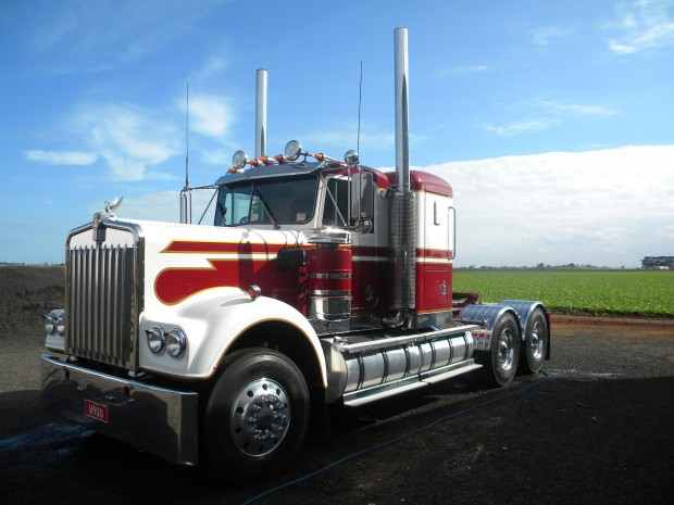 5 Life Lessons Learned From Truckers