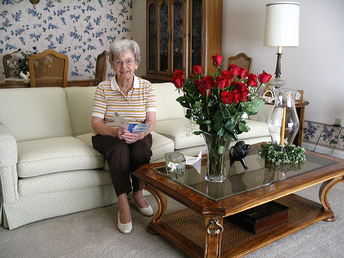5 Ideas For Keeping Your Elderly Relatives Better Protected