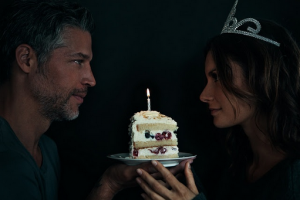 She Deserves It: 5 Ways Men Can Make Their First Anniversary Special