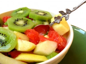 Top Diets: Healthy Foods For A Healthy People