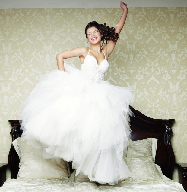 Upcoming New Jersey Bridal Events