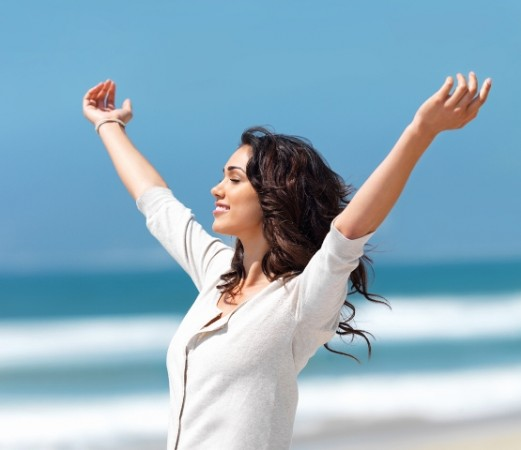 Living A Healthier Lifestyle In 2014