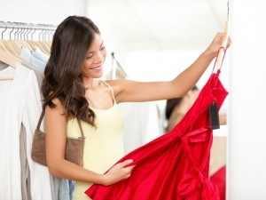 4 Tips For Choosing The Perfect Valentine's Day Dress