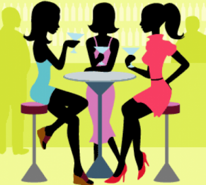 5 Exciting Ideas For Your Girls' Night Out
