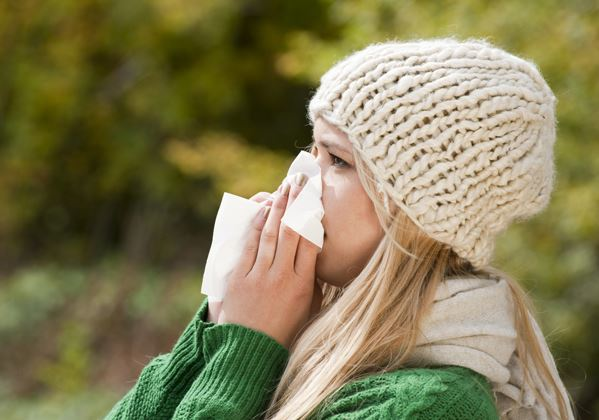 5 Things You Can Do Today To Protect Your Health during Flu Season