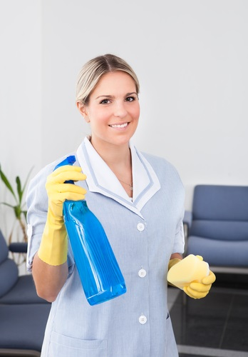 Your 5 Step Spring Cleaning Checklist