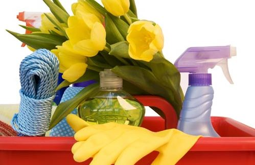 Spring Cleaning Checklist: Get Your Home Clean and Healthy