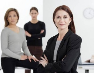 5 Ways Women Still Aren't Equal In The Workplace