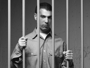 Arrested: 5 Steps To Helping A Spouse Who's In Jail