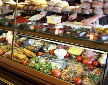 Do The Deli:  Supporting Small Town Grocery Stores For Quality Foods and Produce